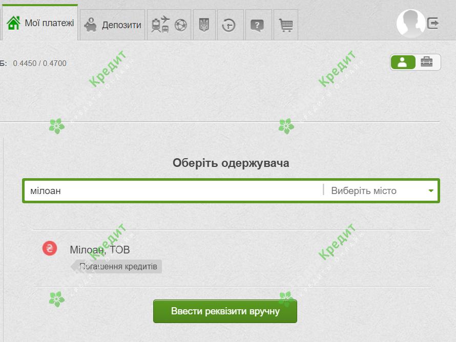 кредитованию инструкция 24-и по